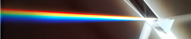 Light Spectrum Split